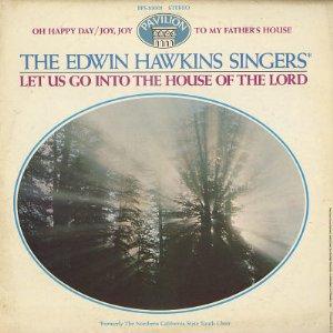 The Edwin Hawkins Singers... their first album.