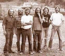 The OMD circa 1975.