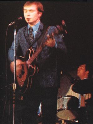 Brian Cole 1942-1972