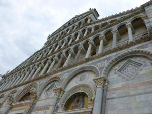 a stunning edifice...