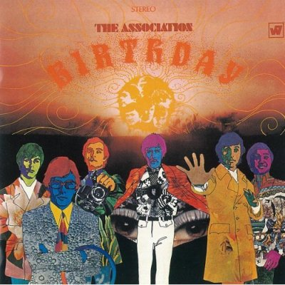 Birthday peaked at #23 on the charts in 1968.