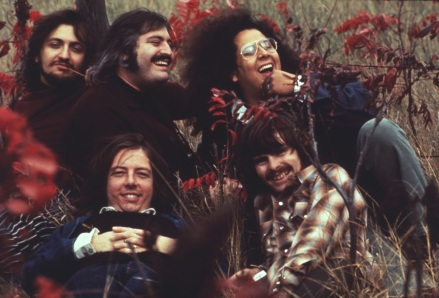 Howard Kaylan and Mark Volman went on to later success as the duo Flo and Eddie.