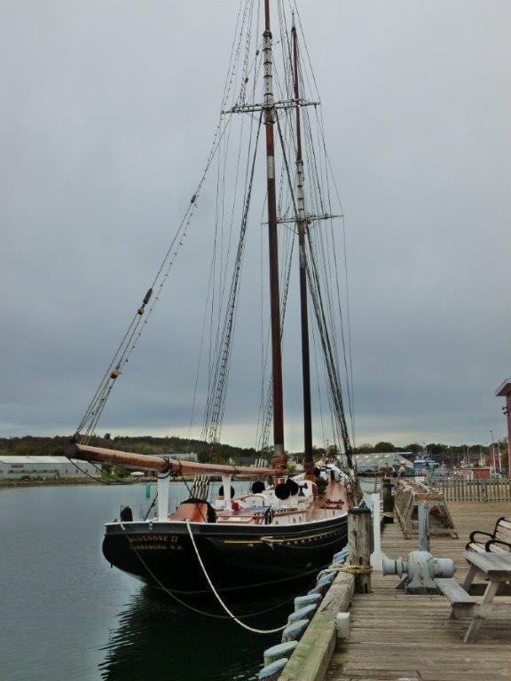 The Bluenose II