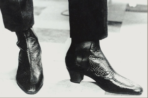 beatle-boot