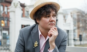 ron sexsmith more recent